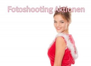 Fotoshooting Aktion St.Gallen