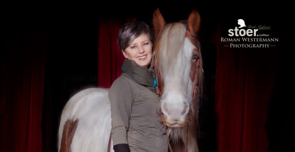 Me and my Hors Fotoshooting