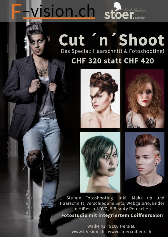 Cut n shoot